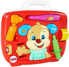 Fisher-Price Laugh and Learn Puppy's Check-Up Kit FTH19
