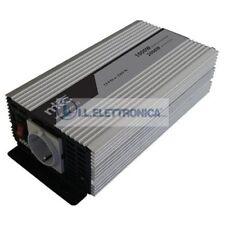 INVERTER  MKC-1000-12  1000W / 2000W Picco 12Vcc/230Vca Soft Start 17007