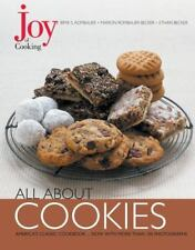 Joy of Cooking: All About Cookies, Becker, Ethan, Becker, Marion Rombauer, Romba