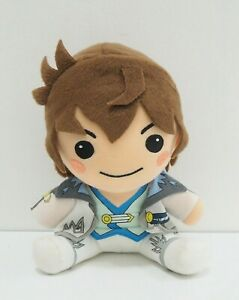 "Tales of Festival Grace ASBEL Lhant Bandai Namco 2010 Plush 8"" Toy Doll Japan"