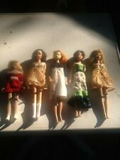 New Listingvintage barbie lot