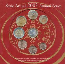 Portugal euro-kms 2003