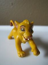 Mattel Disney the Lion King Collectible Figures Young Simba