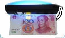 Money Detector Counterfeit Keychain Ultraviolet Fraud Note Bill Anti Shop Taxi