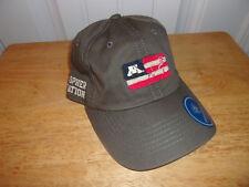 "Minnesota Golden Gophers ""Distressed Flag"" Hat Cap NWT MSRP $22.99 Free Ship!"