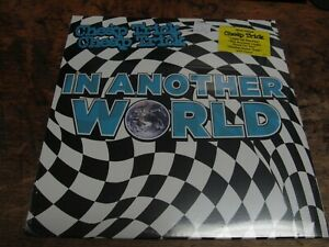 CHEAP TRICK In Another World LP sealed VINYL 2021 Record ROCK Classic Rock NEW