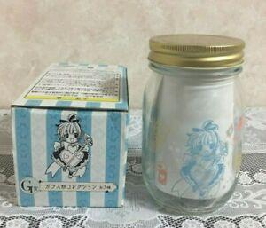 NEW Rare Card Captor Sakura Glass Jars Bottles Collection 3 Types Official Japan