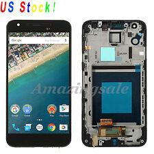 LG Google Nexus 5X H790 H791 H798 LCD Display Touch Screen Digitizer +Frame OEM