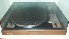 TransAudio Turntable Model 1800