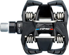 Time MX 6 Pedals Black