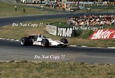 Pedro Rodriguez BRM P153 British Grand Prix 1970 fotografía