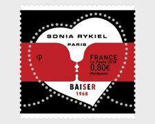 Frankrijk / France - Postfris / MNH - Heart, Kiss 2018