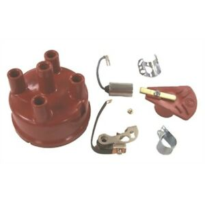 Sierra 18-5283 OMC Mallory 2.3 Tune Up Kit 4 Cylinder 9-29324 Inboard MD