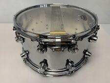 DW Performance Series Steel Snare Drum 14 x 8 in.
