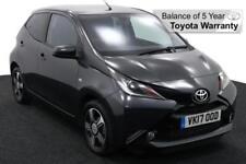 Toyota 4 Seats Automatic Cars