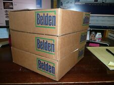 Belden 9L28050 8 Gray H100 Ft 30 MTR 28 AWG  100ft rolls    NEW