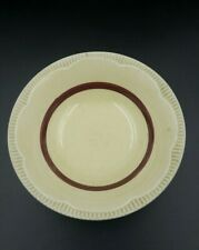 More details for newport pottery by clarice cliff small cream bowl-good condition