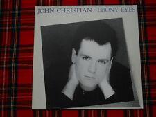 John Christian Ebony Eyes' 12' washed/lavé