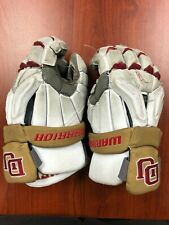 denver lacrosse gloves
