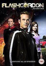 Flash Gordon - Series 1 - Complete (DVD, 2008)