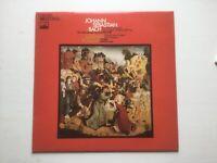 LP Vinyl J.S. Bach Ich will den Kreuzstab gerne tragen BWV 56 / 82 Gerard Souzay