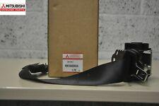 MITSUBISHI COLT Z3_A 2004-2008 REAR LEFT SEAT BELT NEW GENUINE OEM MN108299XA