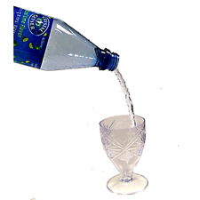 AIRBORNE GLASS BOTTLE VERSION SUSPENDED MID AIR FLOATING PARTY STAGE MAGIC TRICK