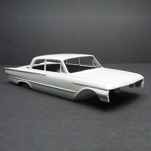 Jimmy Flintstone 1/25 scale 1961 Ford Fairlane resin model kit NB342