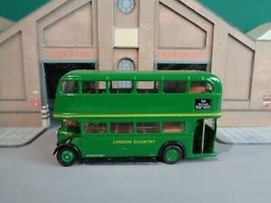 EFE 10123 LONDON TRANSPORT RT3752 in London Country colors No Ads 1/76 Bus B1