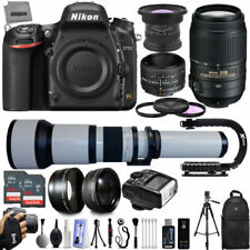 Fotocamere digitali Nikon D750