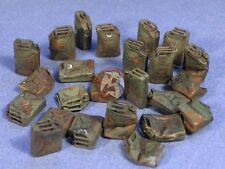 Resicast 1/35 British Crushed and Damaged Jerrycans (24 pieces) 352340