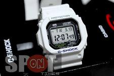 Casio G-Shock Tough Solar Men's Watch G-5600A-7 G5600A 7