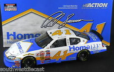 Reed Sorenson 2005 Action 1/24 #41 Home 123 NASCAR Rookie Car Dodge Charger
