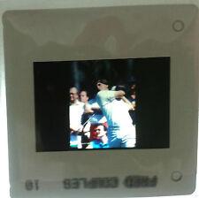1985 FRED COUPLES Media TV Slide PGA GOLF