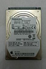 TOSHIBA MK3265GSXF 320GB SATA Laptop Drive HDD2J63 P TV02 T Firmware:E0/GP006B