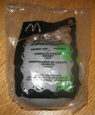 2002 Spy Kids 2 McDonalds Happy Meal Toy Secret Agent Viewers #5