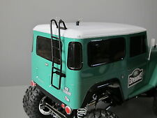 Metal Crawler Rear Stair Frame Tamiya 1/10 RC Toyota Land Cruiser 40 CC01 CR01