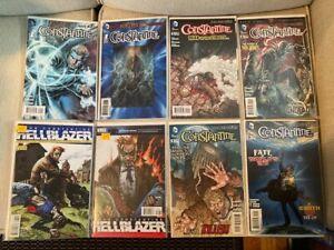 Constantine / Hellblazer Comic Lot - 32 Comic books