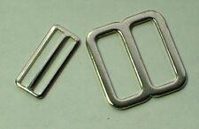 10 Metall Schieber 20 mm