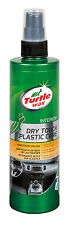 DRY TOUCH, RIGENERANTE PER PLASTICHE INTERNE - 300 ML TURTLE WAX