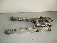 Forcellone Forcelloni Posteriore Ruota Ruote Kawasaki KLR 600 1984 1985 Swingarm