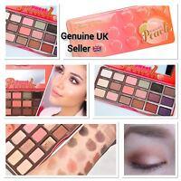 Too Faced Chocolate Bar Semi-sweet Bonbon Sweet Peach Eye shadow make up Palette