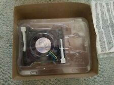 Intel Socket 478 CPU 3-pin Cooling Fan Only A38001-003 109X9812T0H076