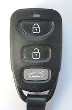 Hyundai OSLOKA-310T keyless remote control fob 95430-3K201 clicker phob entry