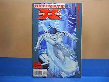 ULTIMATE X-MEN #9 of 100 2001-2009 Marvel Comics (Revised orgin and cast)