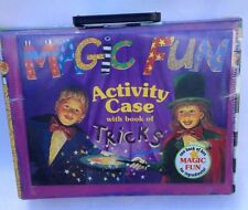 NEW Magic Fun Activity Case by Colorbok