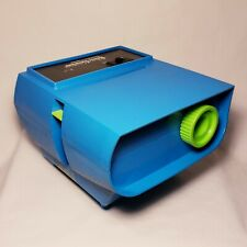 View-Master Entertainment Projector (Sesame Street Model) Portable 2D Projector
