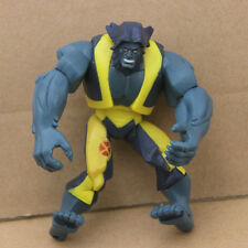 Toy 4'' Wolverine & The X-Men Animated Action Figures Beast Wave 1 marvel FW131