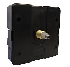 NEW Reverse or Backwards Time Clock Movement (MTW-21)