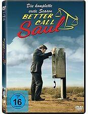 Better Call Saul - Die komplette erste Season [3 DVDs] | DVD | Zustand gut